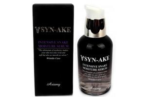 Ariany SYN-AKE Intensive Moisture Serum сыворотка для лица с экстрактом змеи (50 мл)