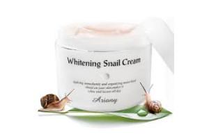 Ariany Snail Cream восстанавливающий крем с экстрактом улитки (100 мл)