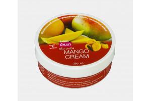 """Banna Mango Cream концентрированный крем для тела """"Манго"""""""
