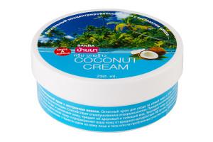 """Banna Coconut Cream концентрированный крем для тела """"Кокос"""""""