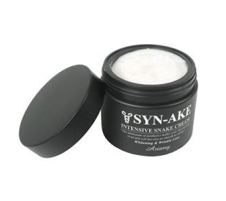Ariany SYN-AKE Intensive Moisture Cream крем для лица с экстрактом змеи (100 гр)