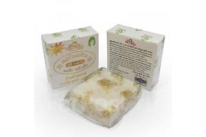Рисовое травяное мыло Jasmine Rice Soap K. Brothers