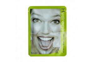 BeauuGreen Snail Perfect Hydrogel Mask гидрогелевая маска с муцином улитки