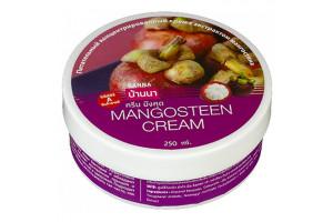 """Banna Mangosteen Cream концентрированный крем для тела """"Мангостин"""""""