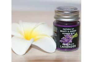 "Sleep Balm Lavender Арома-Бальзам ""Лаванда"" от бессоницы (15 гр, Тайланд)"