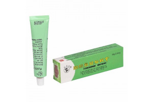 Крем от псориаза, грибка и дерматита Fluocinonide Ointmen (10 мл, Китай)
