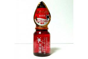 COSMO BEAUTY LOTION Q10 лосьон-сыворотка с коэнзимом Q10