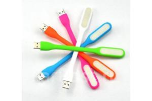 Универсальный светодиодный USB фонарик