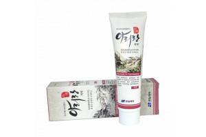Зубная паста HANIL ARIRANG Whitening отбеливающая (150 гр)
