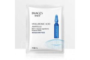 Images Hyaluronic Acid Mask маска для лица с гиалуроновой кислотой