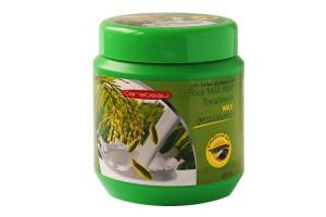 Carebeau Rice Milk Hair Wax маска для волос с рисовым молочком (500 мл, Тайланд)