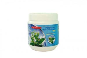 Carebeau Peppermint Hair Wax маска для волос с перечной мятой (500 мл, Тайланд)