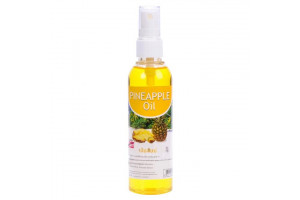 Banna Pineapple Oil масло для тела Ананас ( 120 мл)
