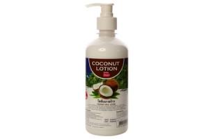 "Banna Coconut Lotion лосьон для тела ""Спелый кокос"" (250 мл, Тайланд)"