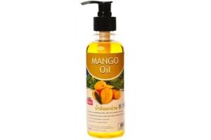 Banna Mango Oil массажное масло с экстрактом желтого манго (250 мл)