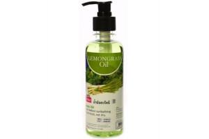 Banna Lemongrass Oil массажное масло экстрактом Лемонграсса (250 мл)