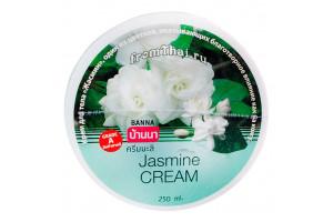 Banna Jasmine Cream крем для тела с экстрактом Жасмина (250 мл)