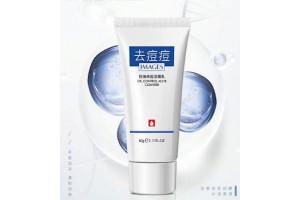 Images Oil Control Acne Cleanser пенка для умывания от акне (60 гр)