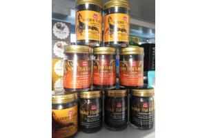 ОПТ: Тайские бальзамы Banna в ассортименте (50 гр * 30 шт)