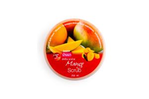 Banna Mango Scrub скраб для тела с Манго (250 мл, Тайланд)