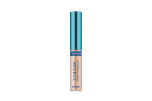 Enough Collagen Cover Tip Concealer #01 Light Beige консилер коллагеновый (5 гр)