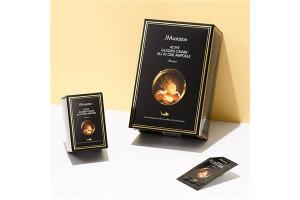 JMsolution Active Golden Caviar All In One Ampoule сыворотка 3 в 1 с экстрактом икры и золотом  (2мл.)