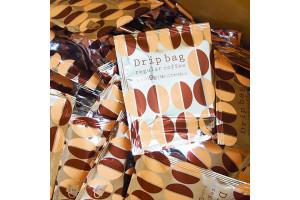 Drip Bag Regular Coffee кофе натуральный в фильтр-пакетах ( 9 гр)