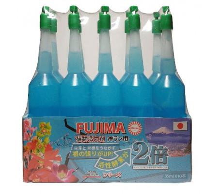 FUJIMA Японское удобрение (для орхидей) - голубое (35мл*1шт)
