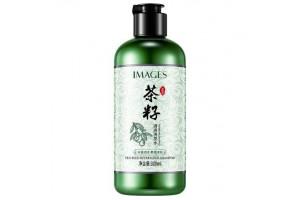 IMAGES Tea Seed Refres Shampoo шампунь с экстрактом семян чая