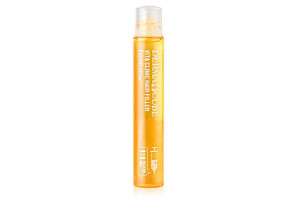 FarmStay Dermacube Vita Clinic Hair Filler восстанавливающий филлер для волос с витамином E