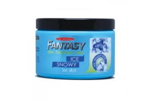 "Carebeau FANTASY ICE SNOWY Hair Treatment маска для волос ""СНЕЖНЫЙ ЛЕД""  (250 мл, Тайланд)"