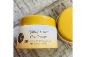 Daiso Aging Care Gel Cream антивозрастной гель-крем (30 гр, Япония)