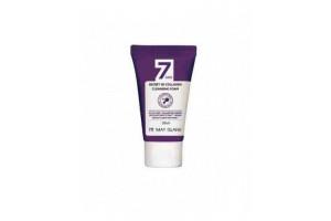 MAY ISLAND 7 Days Secret 4D Collagen Cleansing Foam очищающая пенка с коллагеном (30 мл)