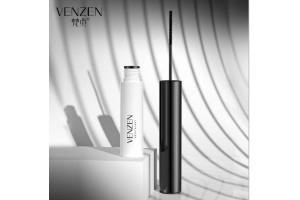 Venzen Slim Curling Mascara подкручивающая тушь с микрокистью