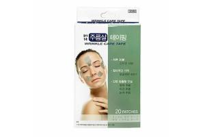 Tera Anti-Wrinkle Care Tape пластыри от морщин (20 шт)