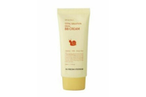Alfredo Feemas Snail BB Cream ББ крем с улиточным муцином (50 мл)