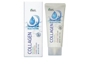 EKEL Hand Cream Intensive Collagen крем для рук с коллагеном (100 гр)