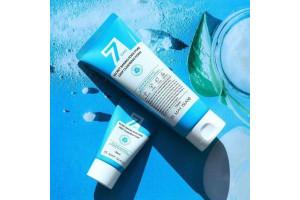 May Island 7 Days Secret Baking Soda Deep Pore Cleansing Foam глубоко очищающая пенка с содой