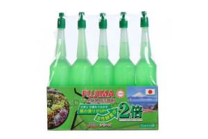 FUJIMA Японское удобрение (универсальное) зеленое (35мл*10шт)