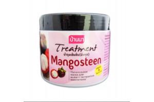 """Banna MANGOSTEEN Treatment питательная маска для волос """"МАНГОСТИН"""" (300 мл)"""