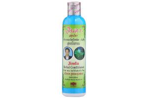 JINDA HERBAL JINDA HERB травяной кондиционер Джинда от выпадения волос ( традиционная формула)
