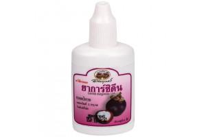 Abhai йод из кожуры мангостина (натуральный антисептик), 30 мл