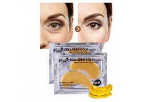 BELOV Collagen Crystal Eyelid Patch маска-патчи для век коллагеновые (Тайланд)