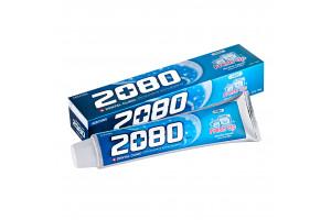 Dental Clinic 2080 Fresh Up освежающая зубная паста (экстра мятная)