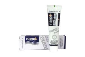 Зубная паста HANIL с ионами серебра Clean Word Ace Nano (180 мл)