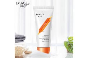 Images Blood Orange Cleanser пенка для умывания с экстрактом цитруса Юдзу (60 гр)