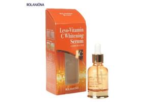 Rolanjona Levo-VC Serum сыворотка (серум) для лица с витамином С