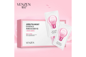 Venzen Arbutin Moist Essence осветляющая эссенция от пигментации (2мл)
