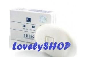 Manting  Acarus-Preventing мыло от демодекоза, подкожного клеща