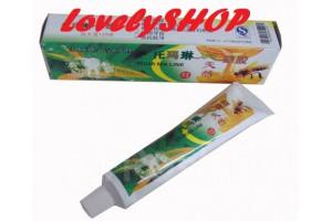 Турмалиновая зубная паста с прополисом